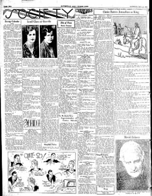 The Courier News from Blytheville, Arkansas on May 16, 1931 · Page 2