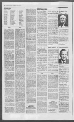 The Boston Globe from Boston, Massachusetts on July 3, 1985 · 30