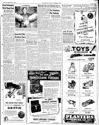 The Courier News from Blytheville, Arkansas on December 1, 1947 · Page 5