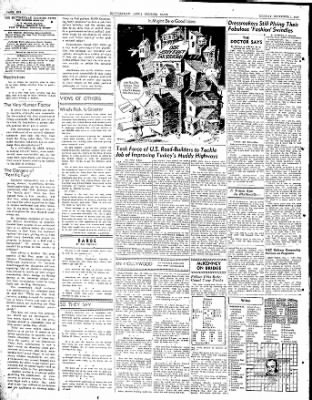 The Courier News from Blytheville, Arkansas on December 1, 1947 · Page 6