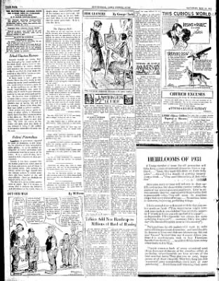 The Courier News from Blytheville, Arkansas on May 16, 1931 · Page 4