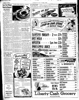 The Courier News from Blytheville, Arkansas on December 4, 1947 · Page 14
