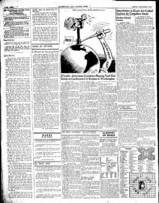The Courier News from Blytheville, Arkansas on December 5, 1947 · Page 8