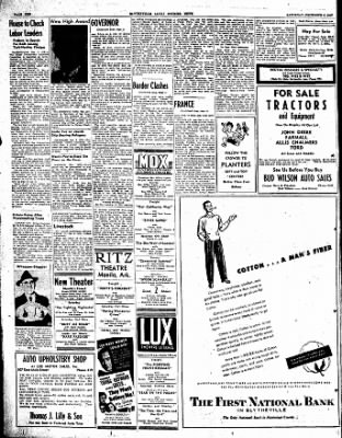 The Courier News from Blytheville, Arkansas on December 6, 1947 · Page 10