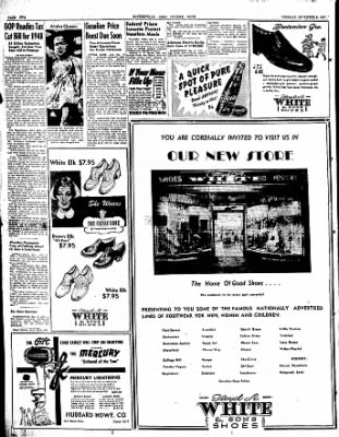 The Courier News from Blytheville, Arkansas on December 9, 1947 · Page 2