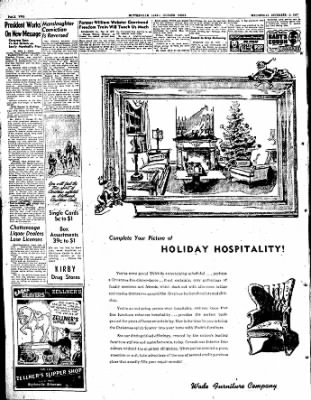 The Courier News from Blytheville, Arkansas on December 10, 1947 · Page 2