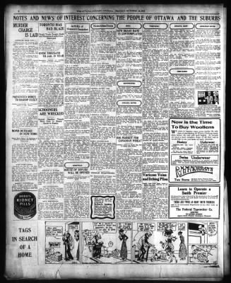 The Ottawa Journal from Ottawa,  on October 13, 1913 · Page 2