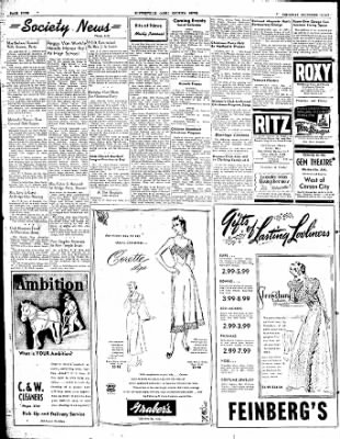 The Courier News from Blytheville, Arkansas on December 11, 1947 · Page 4