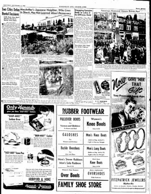 The Courier News from Blytheville, Arkansas on December 11, 1947 · Page 7