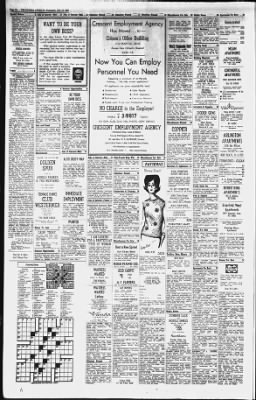 Victoria Advocate from Victoria, Texas on July 13, 1966 · 12
