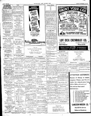 The Courier News from Blytheville, Arkansas on December 12, 1947 · Page 12
