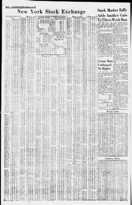 Victoria Advocate From Victoria Texas On January 21 1967 10