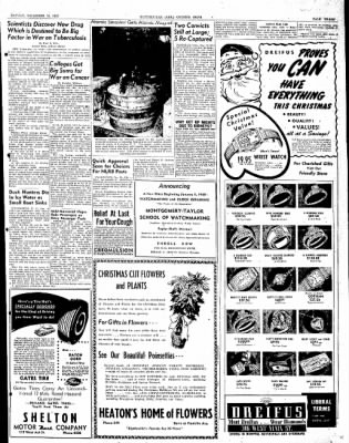 The Courier News from Blytheville, Arkansas on December 15, 1947 · Page 3