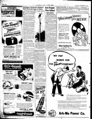 The Courier News from Blytheville, Arkansas on December 16, 1947 · Page 10