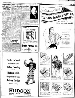 The Courier News from Blytheville, Arkansas on December 18, 1947 · Page 9