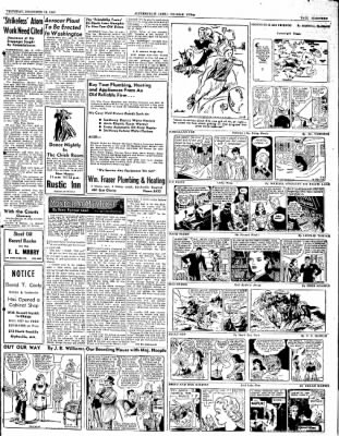 The Courier News from Blytheville, Arkansas on December 18, 1947 · Page 19