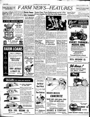 The Courier News from Blytheville, Arkansas on December 19, 1947 · Page 10