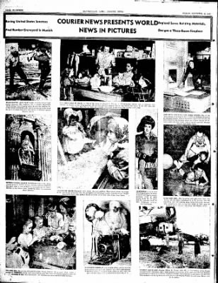 The Courier News from Blytheville, Arkansas on December 19, 1947 · Page 14