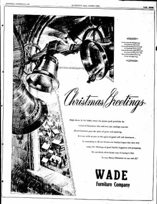 The Courier News from Blytheville, Arkansas on December 24, 1947 · Page 3