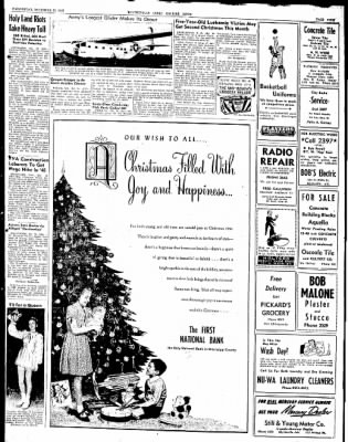The Courier News from Blytheville, Arkansas on December 24, 1947 · Page 9