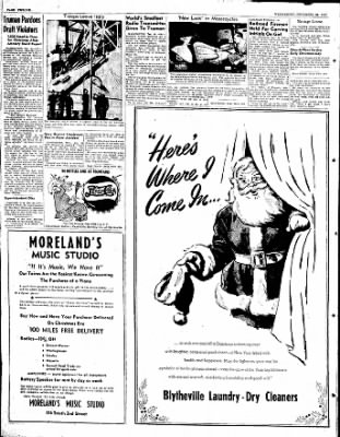 The Courier News from Blytheville, Arkansas on December 24, 1947 · Page 12