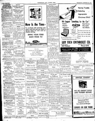 The Courier News from Blytheville, Arkansas on December 24, 1947 · Page 18