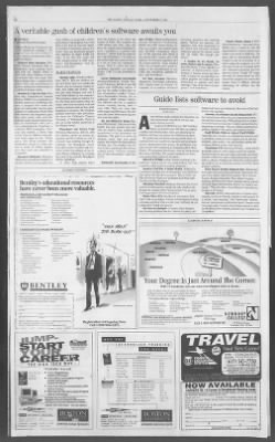 The Boston Globe from ,  on December 17, 1995 · 66