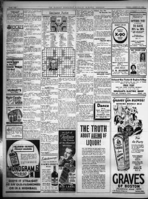 Albany Democrat-Herald from Albany, Oregon on March 27, 1936 · 2