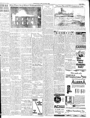The Courier News from Blytheville, Arkansas on May 18, 1931 · Page 3