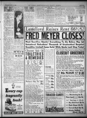 Albany Democrat-Herald from Albany, Oregon on April 16, 1936 · 5