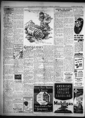 Albany Democrat-Herald from Albany, Oregon on April 16, 1936 · 8