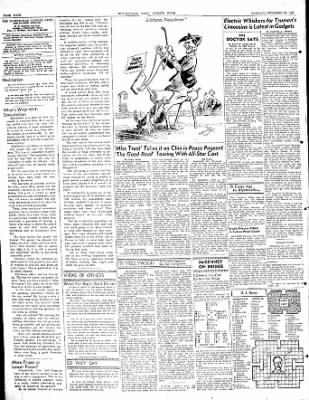 The Courier News from Blytheville, Arkansas on December 30, 1947 · Page 4