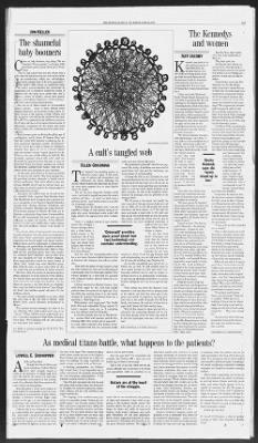 The Boston Globe from Boston, Massachusetts on April 3, 1997 · 17