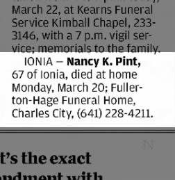 The Courier from Waterloo, Iowa on March 22, 2017 · A10
