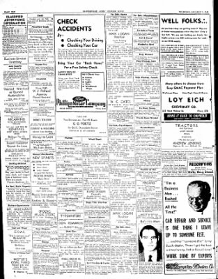 The Courier News from Blytheville, Arkansas on January 1, 1948 · Page 12