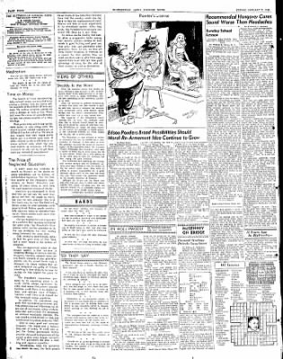 The Courier News from Blytheville, Arkansas on January 2, 1948 · Page 4