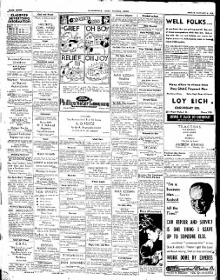 The Courier News from Blytheville, Arkansas on January 2, 1948 · Page 8