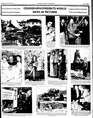 The Courier News from Blytheville, Arkansas on January 3, 1948 · Page 7