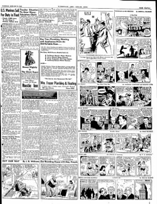 The Courier News from Blytheville, Arkansas on January 6, 1948 · Page 11