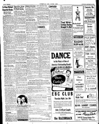 The Courier News from Blytheville, Arkansas on January 6, 1948 · Page 12