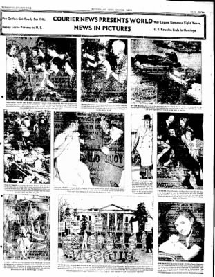 The Courier News from Blytheville, Arkansas on January 7, 1948 · Page 7