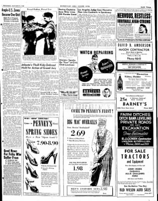 The Courier News from Blytheville, Arkansas on January 8, 1948 · Page 3