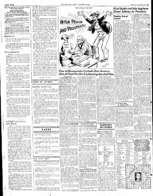 The Courier News from Blytheville, Arkansas on January 9, 1948 · Page 4