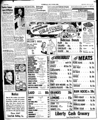 The Courier News from Blytheville, Arkansas on July 31, 1947 · Page 2