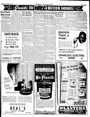 The Courier News from Blytheville, Arkansas on January 13, 1948 · Page 8