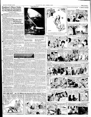 The Courier News from Blytheville, Arkansas on January 13, 1948 · Page 10