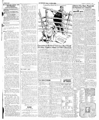 The Courier News from Blytheville, Arkansas on August 4, 1947 · Page 8