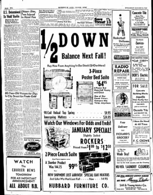 The Courier News from Blytheville, Arkansas on January 14, 1948 · Page 2