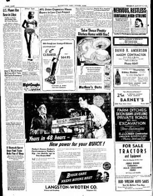 The Courier News from Blytheville, Arkansas on January 15, 1948 · Page 8