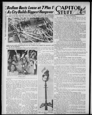 Daily News from New York, New York on August 15, 1945 · 345